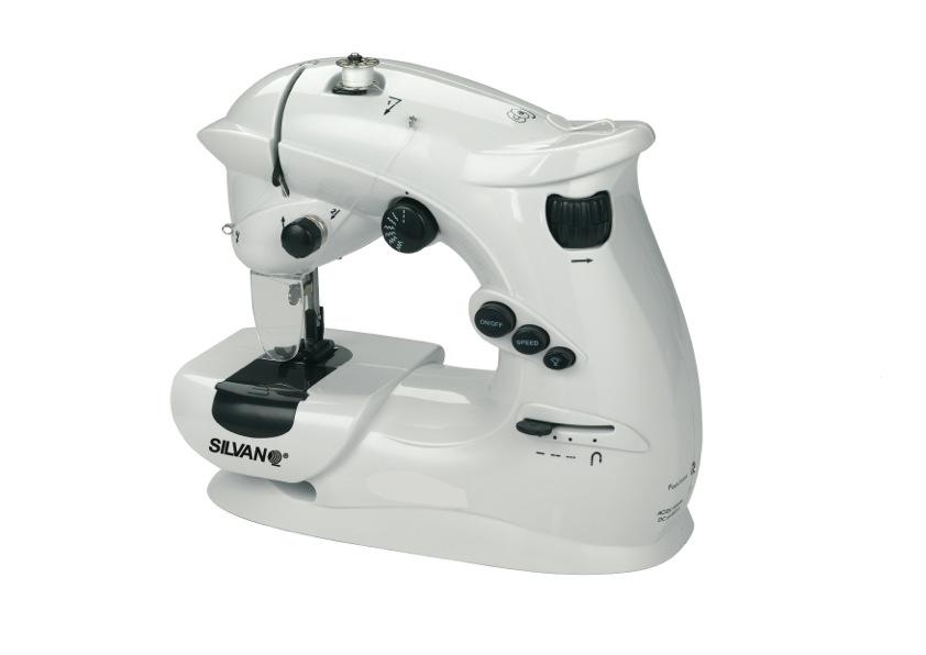 maquina de coser de 7 puntadas con pedal - Outletbonanza